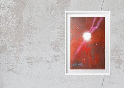 Eucharistia #11 #12 # 13 (small formats)